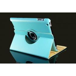 Tykis læder cover til iPad 2, iPad 3, iPad 4