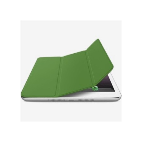 Grøn smart cover til iPad Mini