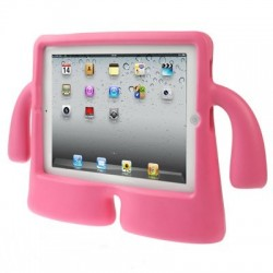 iGuy cover i pink til iPad mini
