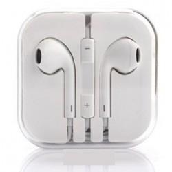 Hvid Høretelefoner
