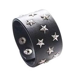 Flot armbånd med stjerner