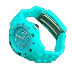 Plastik ur