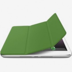 Grøn smart cover til iPad Mini