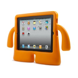 iGuy cover i orange til iPad mini