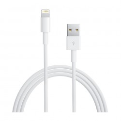 Apple lightning kabel 2 meter