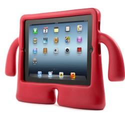 iGuy cover i rød - iPad Air / iPad Air 2 / iPad Pro 9.7