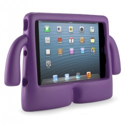 iGuy cover i lilla - iPad Air / iPad Air 2 / iPad Pro 9.7