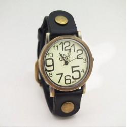 Vintage ur - sort