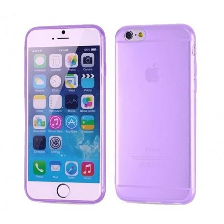 iPhone 6 Slim cover - Lilla