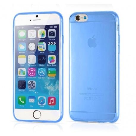 iPhone 6 Slim cover - Blå