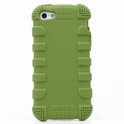 Silicone Armor - Grøn