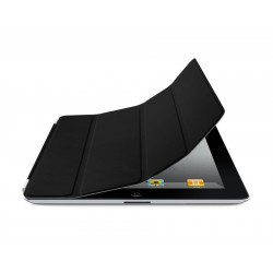 iPad 2 / iPad 3 / iPad 4 front cover - sort