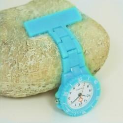 Turkis Quartz Sygeplejerske ur