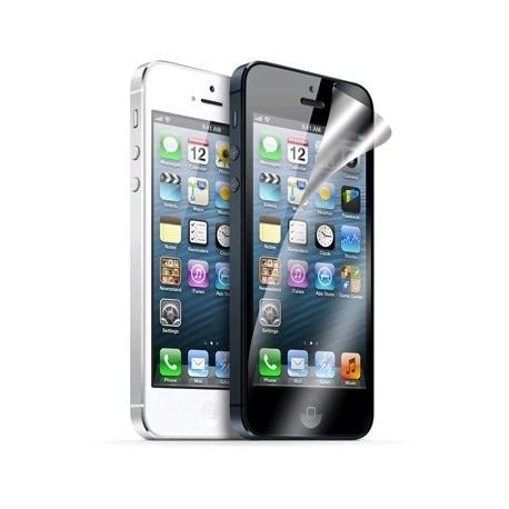 3 stk. beskyttelsesfilm til iPhone 5