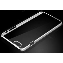 iPhone 6 Plus transparent cover