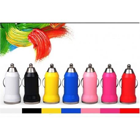 USB billader - Mange farver