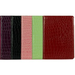 Slangeskindslook iPad Cover til 2,3,4