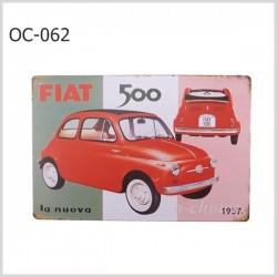 Fiat 500 la nuova