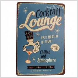 Cocktail Lounge...