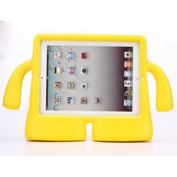 iGuy cover i gul til iPad 2,3,4