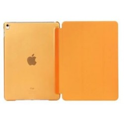 Crystal cover - iPad Air 2/ iPad Pro 9.7 - Orange