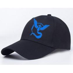Pokemon kasket - Team Mystic