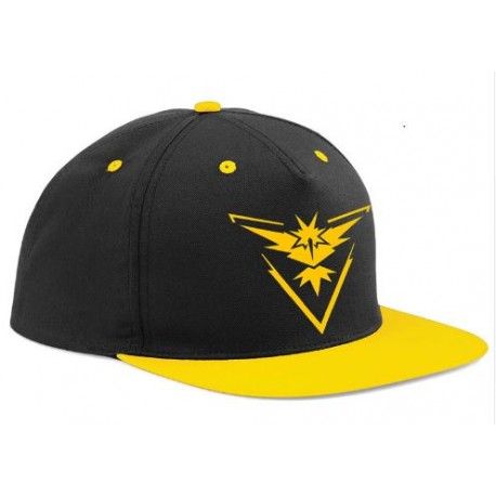 Pokemon kasket - Team Valor
