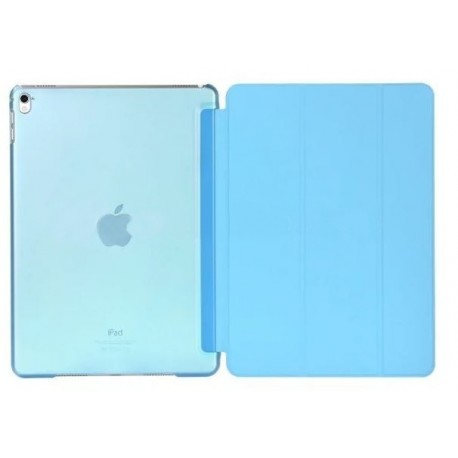 Turkis Crystal cover iPad Air 2 / iPad Pro 9.7