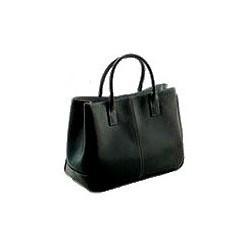 Flot håndtaske - sort