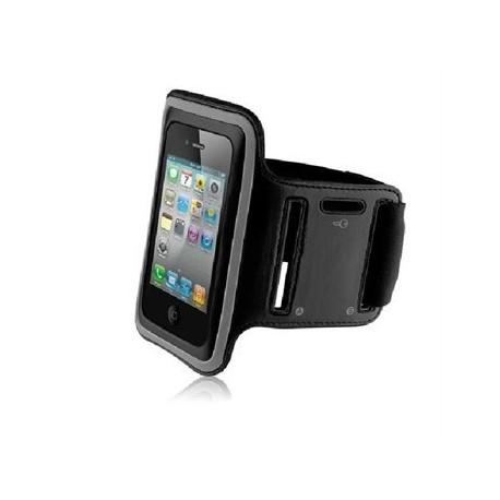 Løbearmbånd til iPhone