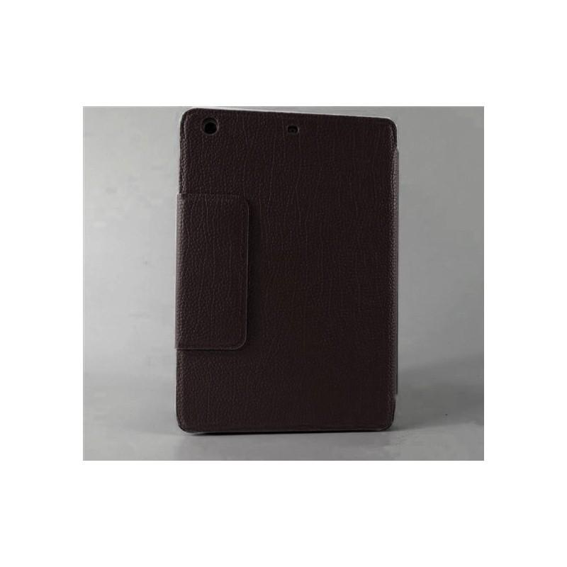 Brun flip cover iPad Mini - Trendseller.dk
