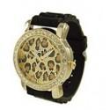 Leopard ure